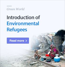 Introduction of Environmental Refugees