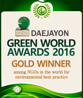 Korea Green and Climate Awards